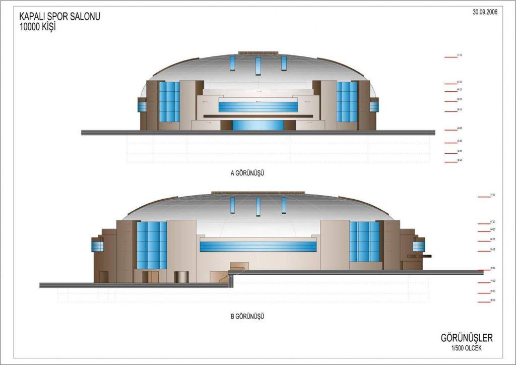 Ülker Arena